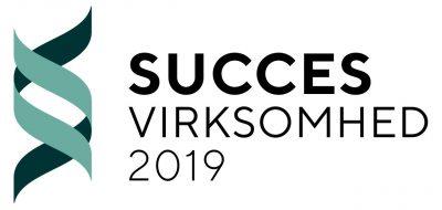 succesvirksomhed_2019_logo